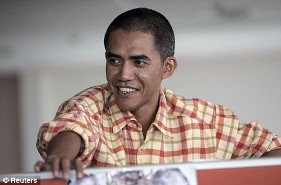 Obama look-alike