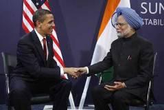 Obama Singh