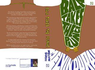 Bala cover